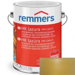 REMMERS HK lazura BOROVICE 2,5L