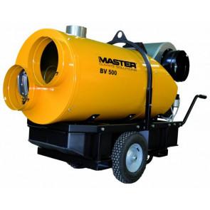 MASTER BV500-13CR naftové topidlo