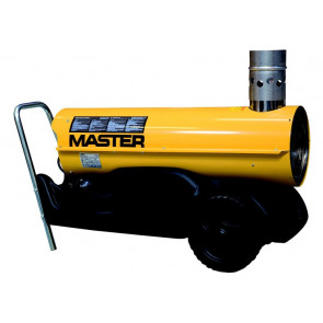 Master BV69 mobilní naftové topidlo
