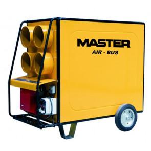 Master BV690FS mobilní naftové topidlo