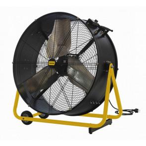Master DF30P ventilátor profesionální