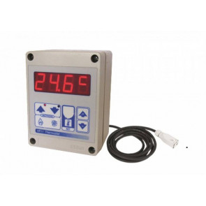 MASTER THD pokojový termostat o délce kabelu 5m