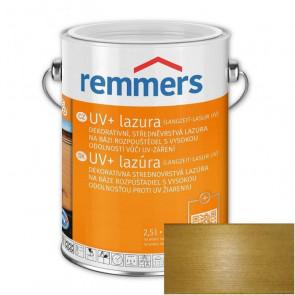 REMMERS UV+ LAZURA DUB RUSTIKÁLNÍ 5,0L