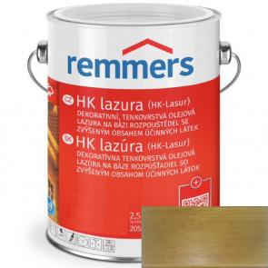 REMMERS HK lazura DUB RUSTIKÁLNÍ 2,5L