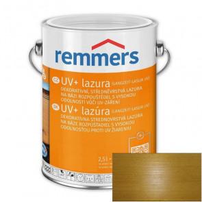 REMMERS UV+ LAZURA DUB SVĚTLÝ 0,75L