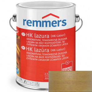 REMMERS HK lazura DUB SVĚTLÝ 5,0L