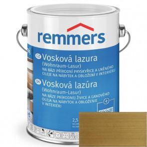 REMMERS VOSKOVÁ LAZURA DUB 0,75L