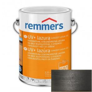 REMMERS UV+ LAZURA EBEN 2,5L