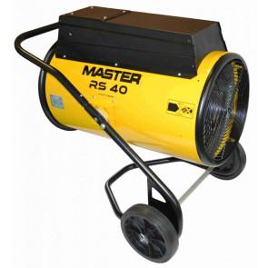 Master RS30 elektrické topidlo