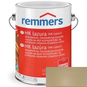REMMERS HK lazura HEMLOCK 2,5L