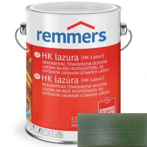 REMMERS HK lazura JEDLOVĚ ZELENÁ 0,75L