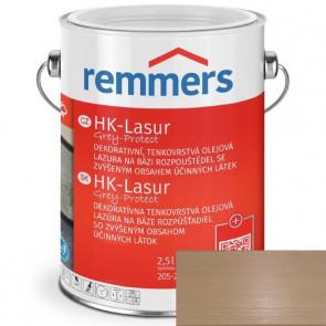 REMMERS HK lazura Grey Protect FT20926 jílově šedá 2,5L