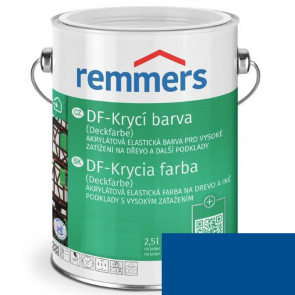 REMMERS DF-KRYCÍ BARVA KUKUŘIČNÁ ŽLUTÁ 2,5L