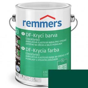 REMMERS DF-KRYCÍ BARVA LAHVOVĚ ZELENÁ 0,75L