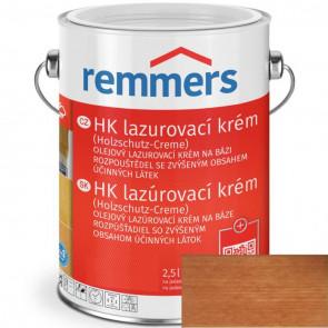 REMMERS HOLZSCHUTZ-CREME MAHAGON 2,5L