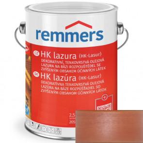 REMMERS HK lazura MAHAGON 5,0L