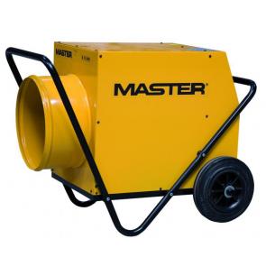 MASTER B18EPR elektrické topidlo 18kW