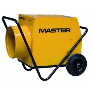 MASTER B30EPR elektrické topidlo 30kW