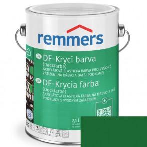 REMMERS DF-KRYCÍ BARVA MECHOVĚ ZELENÁ 2,5L