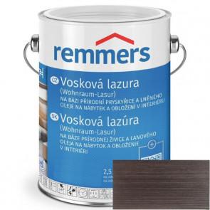 REMMERS VOSKOVÁ LAZURA MOKA 0,75L