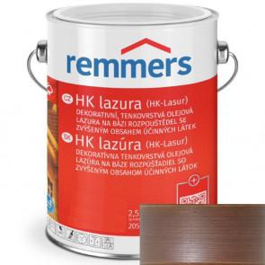 REMMERS HK lazura OŘECH 2,5L