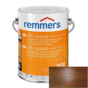 REMMERS UV+ LAZURA OŘECH 2,5L