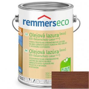 REMMERS OLEJOVÁ LAZURA [ECO] OŘECH 0,75L