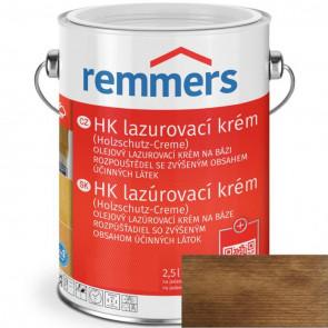 REMMERS HOLZSCHUTZ-CREME OŘECH 5,0L