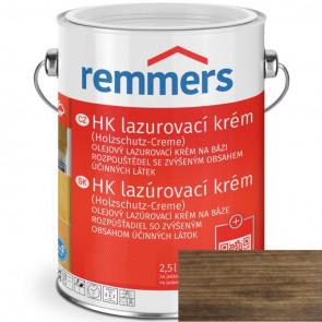 REMMERS HOLZSCHUTZ-CREME PALISANDR 2,5L