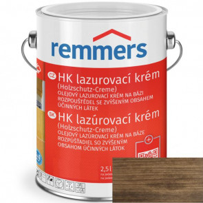 REMMERS HK lazurovací krém PALISANDR 5,0L