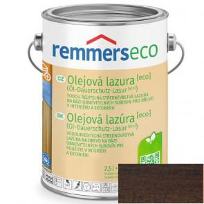 REMMERS OLEJOVÁ LAZURA [ECO] PALISANDR 0,75L