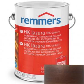REMMERS HK lazura PALISANDR 0,75L