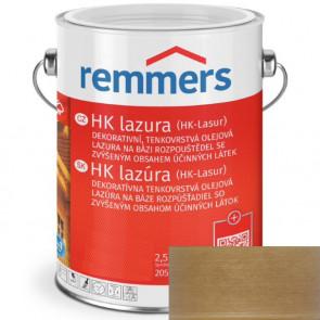 REMMERS HK lazura PINIE / MODŘÍN 2,5L