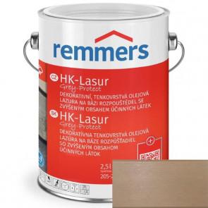 REMMERS HK-LASUR Grey Protect FT20927 písk.šedá 2,5L