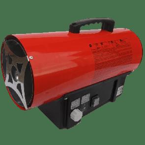 Ma-tech MT0055 plynové topidlo s termostatem 15 kW