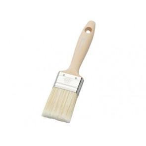 GEBOL 404630 plochý štětec Ultimo 30mm dřevěná rukojeť