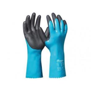 GEBOL 709982 pracovní rukavice vel.9 s přilnavostí