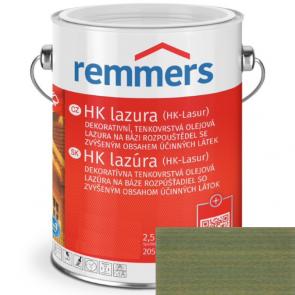 REMMERS HK lazura SOLNO-ZELENÁ 10L