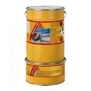 Sikafloor -390N 25kg RAL 7032