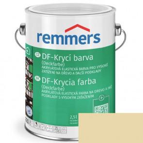 REMMERS DF-KRYCÍ BARVA SLONOVÁ KOST 0,75L