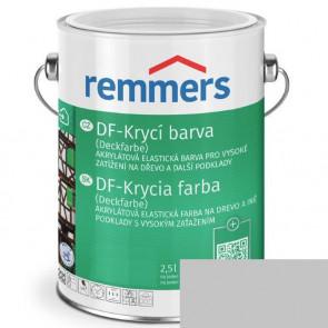 REMMERS DF-KRYCÍ BARVA SVĚTLE ŠEDÁ 0,75L