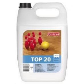 Synteko TOP 20 - jednosložkový podlahový lak  5 L