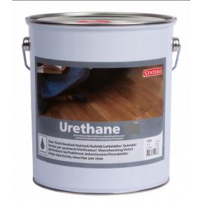 Synteko URETHANE 45 - podlahový profesionální lak 10 L