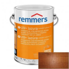 REMMERS UV+ LAZURA TEAK 0,75L