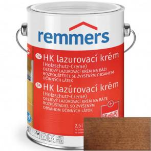 REMMERS HK lazurovací krém TEAK 2,5L