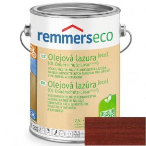 REMMERS OLEJOVÁ LAZURA [ECO] TEAK 0,75L
