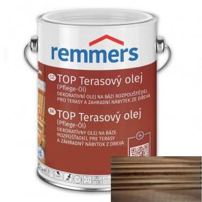 REMMERS TOP TERASOVÝ OLEJ TEAK 0,75L