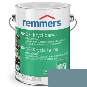 REMMERS DF-KRYCÍ BARVA TMAVĚ ŠEDÁ 0,75L