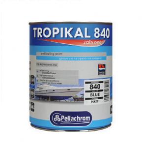 Pellachrom Tropikal 844 1kg bílý