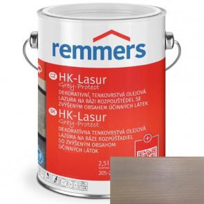 REMMERS HK-LASUR Grey Protect FT20924 vodově šedá 2,5L